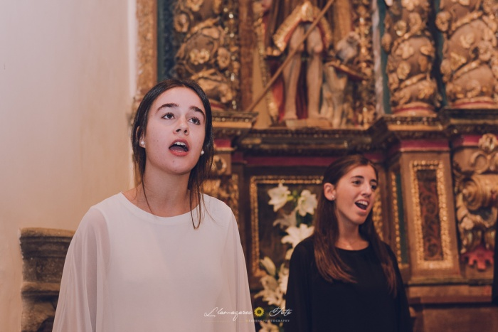 ceremonia religiosa Gernika