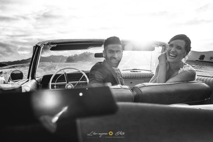 fotografia de boda pais vasco