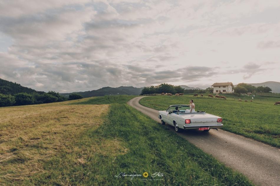 los mejores fotógrafos de boda del pais vasco