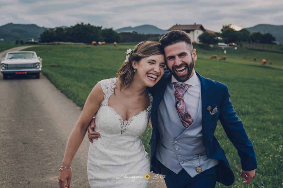 fotógrafos de boda pais vasco