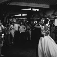 Canciones para el primer baile de la boda