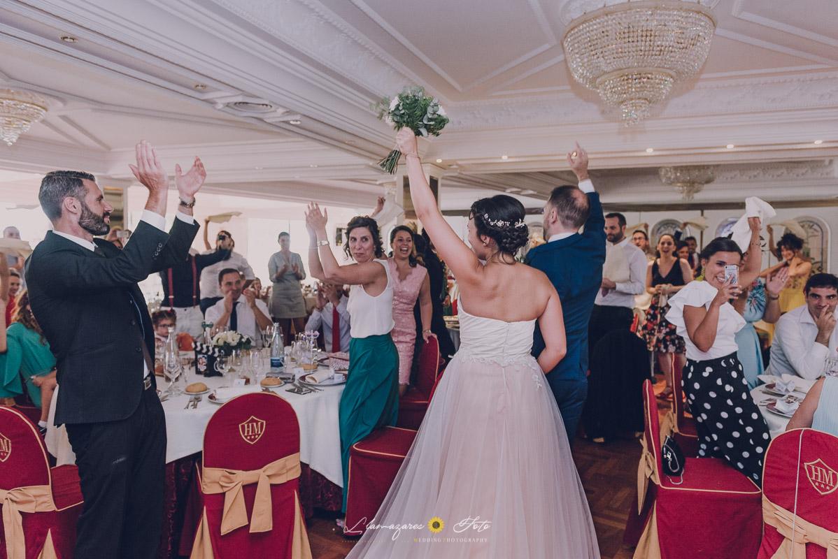 boda aranda de duero