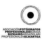 Miembro de la asociación de fotógrafos profesionales de Bizkaia
