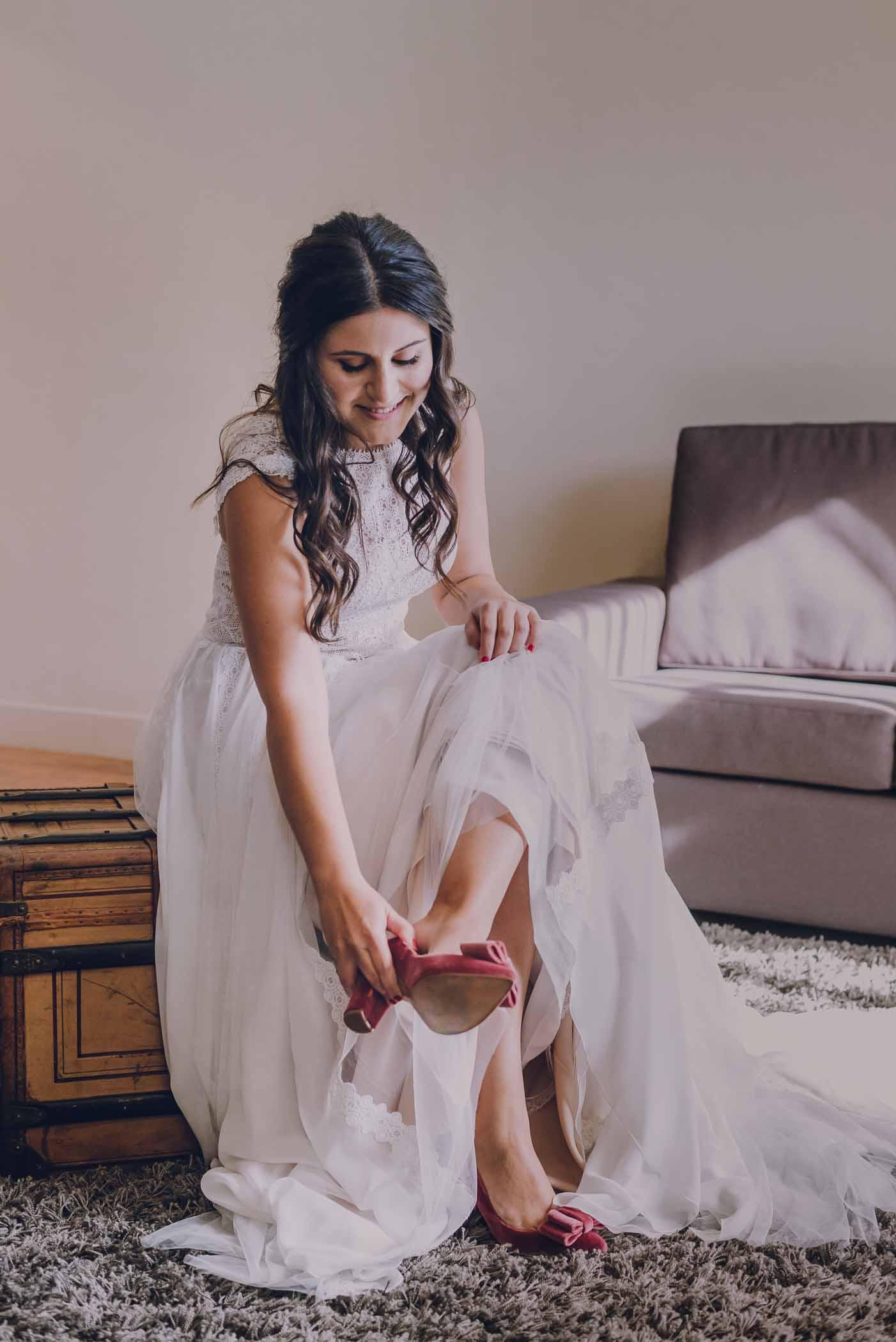 las novias millennial ya no quieren ser princesas